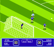 Play Goal! Two Online