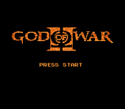 Play God of War 2 Online