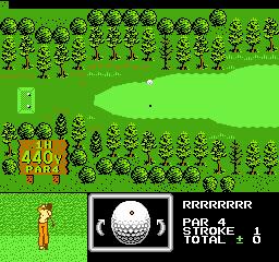 Play Golf Grand Slam Online
