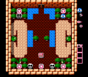 Play Googie's hack of Lolo 2 Online