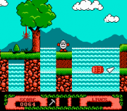 Play Green Dizzy Online