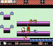 Play Hello Kitty no Ohanabatake Online