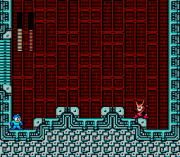 Play High Jump Mega Man 2 Online
