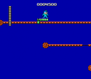 Play High Speed Mega Man Online