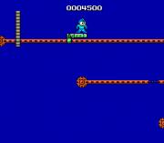 Play High Speed Mega Man Online