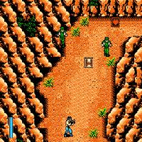 Play Ikari III – The Rescue Online