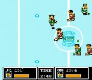 Play Ike Ike! Nekketsu Hockey Bu – Subette Koronde Dai Rantou Online
