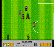 Play J. League Fighting Soccer – The King of Ace Strikers Online