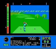 Play Jack Nicklaus' Greatest 18 Holes of Major Championship G (E) Online