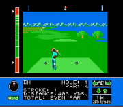 Play Jack Nicklaus' Greatest 18 Holes of Major Championship Golf Online
