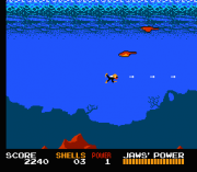 Play Jaws Online