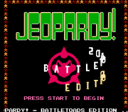 Play Jeopardy! – Battletoads Edition Online