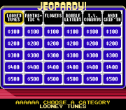 Play Jeopardy! Junior Edition Online