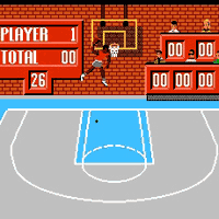 Play Jordan vs Bird 1 on 1 Online