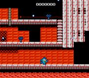 Play Kamikaze Megaman Online
