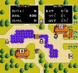 Play Kawa no Nushi Tsuri Online