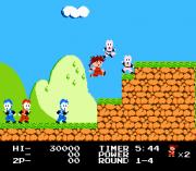 Play Kid Niki – Radical Ninja Online