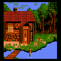 Play King's Quest V Online