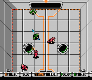 Play Klash Ball Online