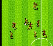 Play Konami Hyper Soccer Online