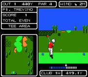 Play Lee Trevino's Fighting Golf Online