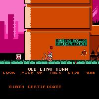 Play Linus Spacehead's Online