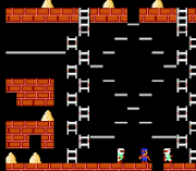 Play Lode Runner Online