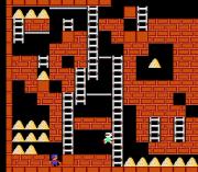 Play Lode Runner Rebuilt Online