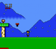 Play M.C. Kids (prototype) Online