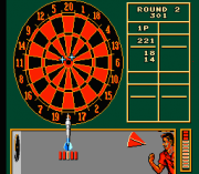 Play Magic Darts Online