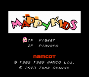 Play Mappy Kids (english translation) Online
