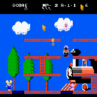 Play Mappy Land Online