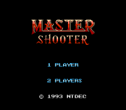 Play Master Shooter Online