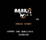 Play Mega Man – Bass Online