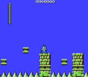 Play Mega Man – Googie's Mega Mix Online