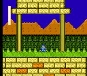 Play Mega Man – The Hedgehog Trap (Easy Mode) Online