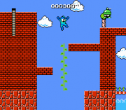 Play Mega Man – The Return of Wily Online
