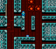 Play Mega Man 2 – Simplified Online