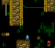 Play Mega Man 3 – Ever Online