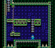 Play Mega Man 3 – Ridley X Hack 2 Online