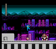 Play Mega Man 3 – Ridley X Hack 3 Online