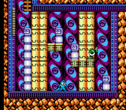 Play Mega Man 3 Overdrive Online