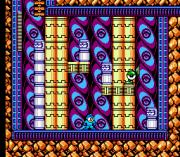 Play Mega Man 3 Overdrive Online
