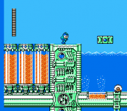 Play Mega Man 4 – Project Peace (beta) Online