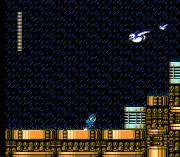 Play Mega Man 4 – Ridley X Hack 1 Online