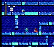 Play Mega Man 4 – Ridley X Hack 3 Online