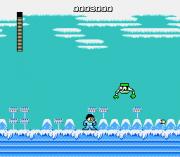 Play Mega Man AFF Challenge Online