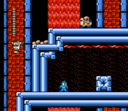 Play Mega Man Eons of Dreams Part 3 Online