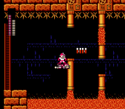 Play Mega Man III – The Battle Of Gamma Online