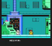 Play Mega Man III Megalion Online